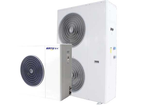 几个小技巧让您选中心仪的空气能热水器