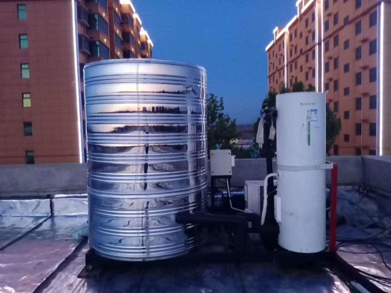 燃气热水器真的完虐空气能吗?