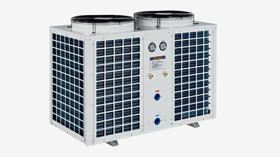 低温型热泵机组