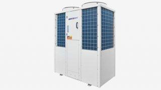 低温G型热泵机组