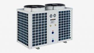 常温型热水系列热泵机组