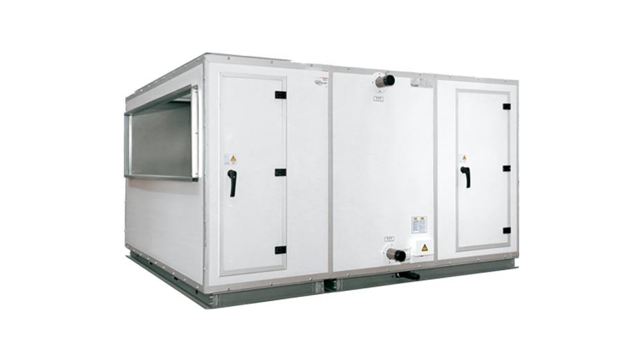 标准型空气处理机组