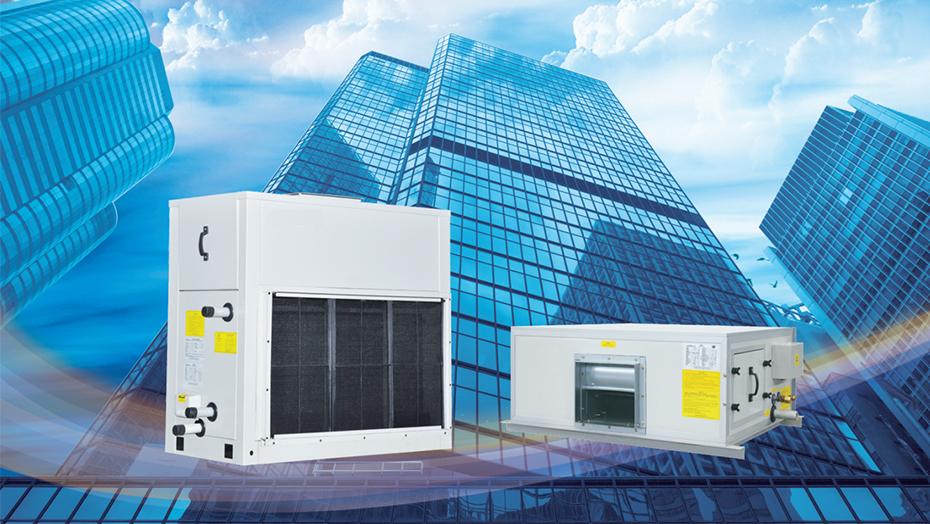 柜式空气处理机组(双壁)