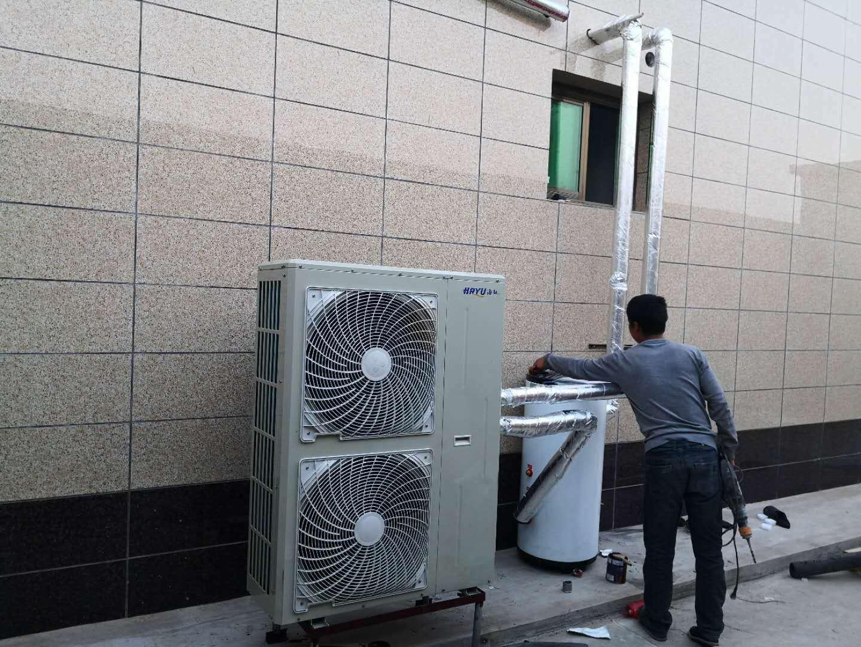 空气能供暖100平米房子得多少钱费用
