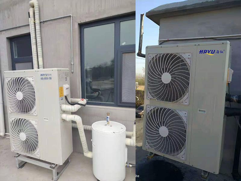 农村200平米安装一套空气能取暖设备需要多少钱