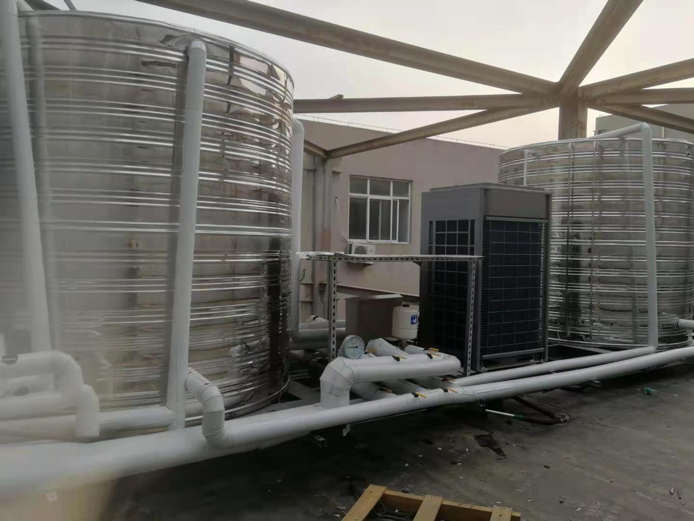 农村取暖设备什么节能呀?空气能热泵成首选