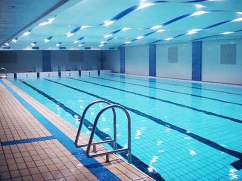 泳池专用除湿热泵的工作原理及特点