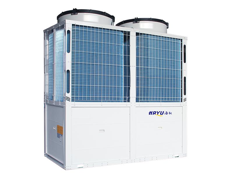 商用超低温变频空气能热泵