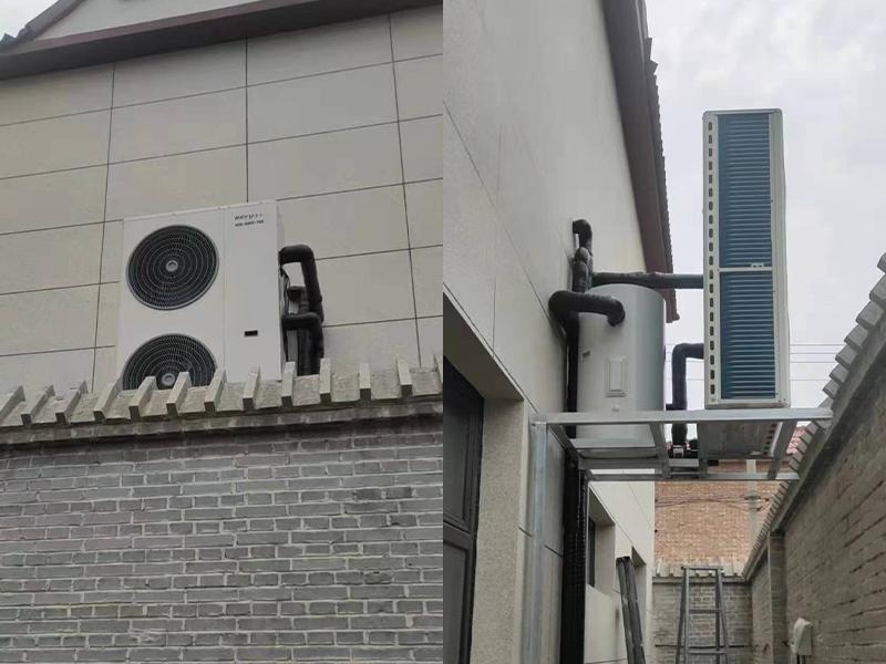 邢台地区农村自建房200平米采用10P空