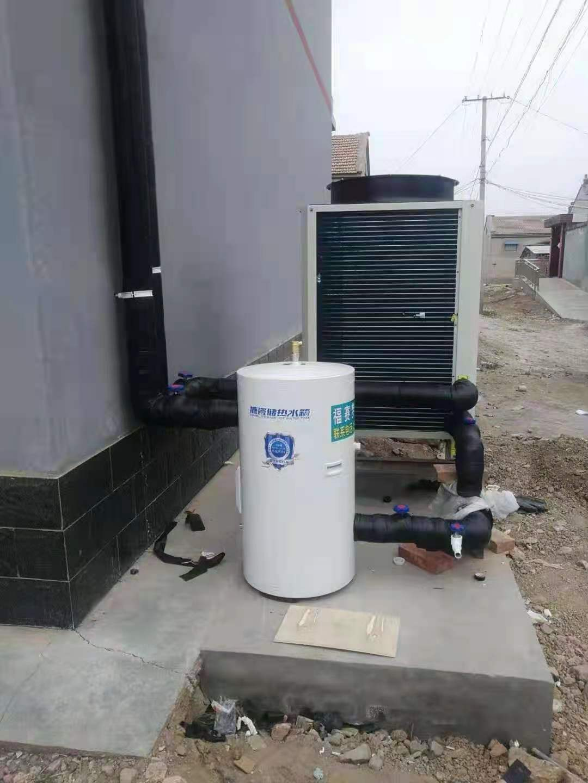 15p空气能热泵