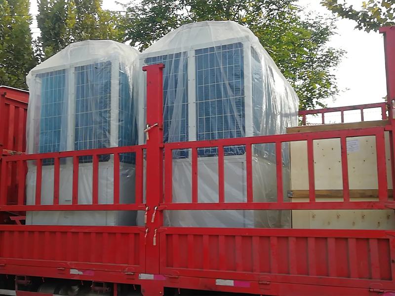 空气能地暖空调一体机工作原理及优缺点